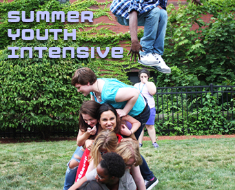 Summer Youth Intensive