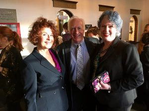 Paula Plum, Richard Snee, Julie Henrikus