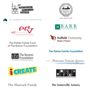 Gala 2016 sponsors and partners