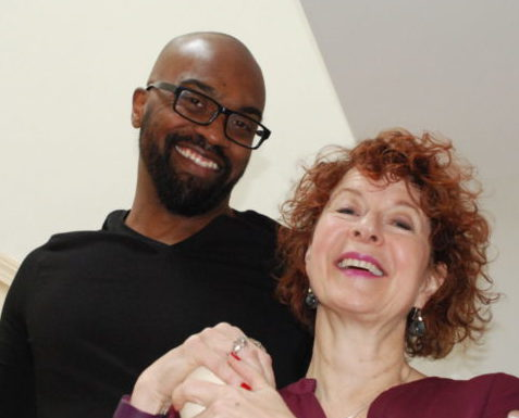 Maurice Emmanuel Parent and Paula Plum