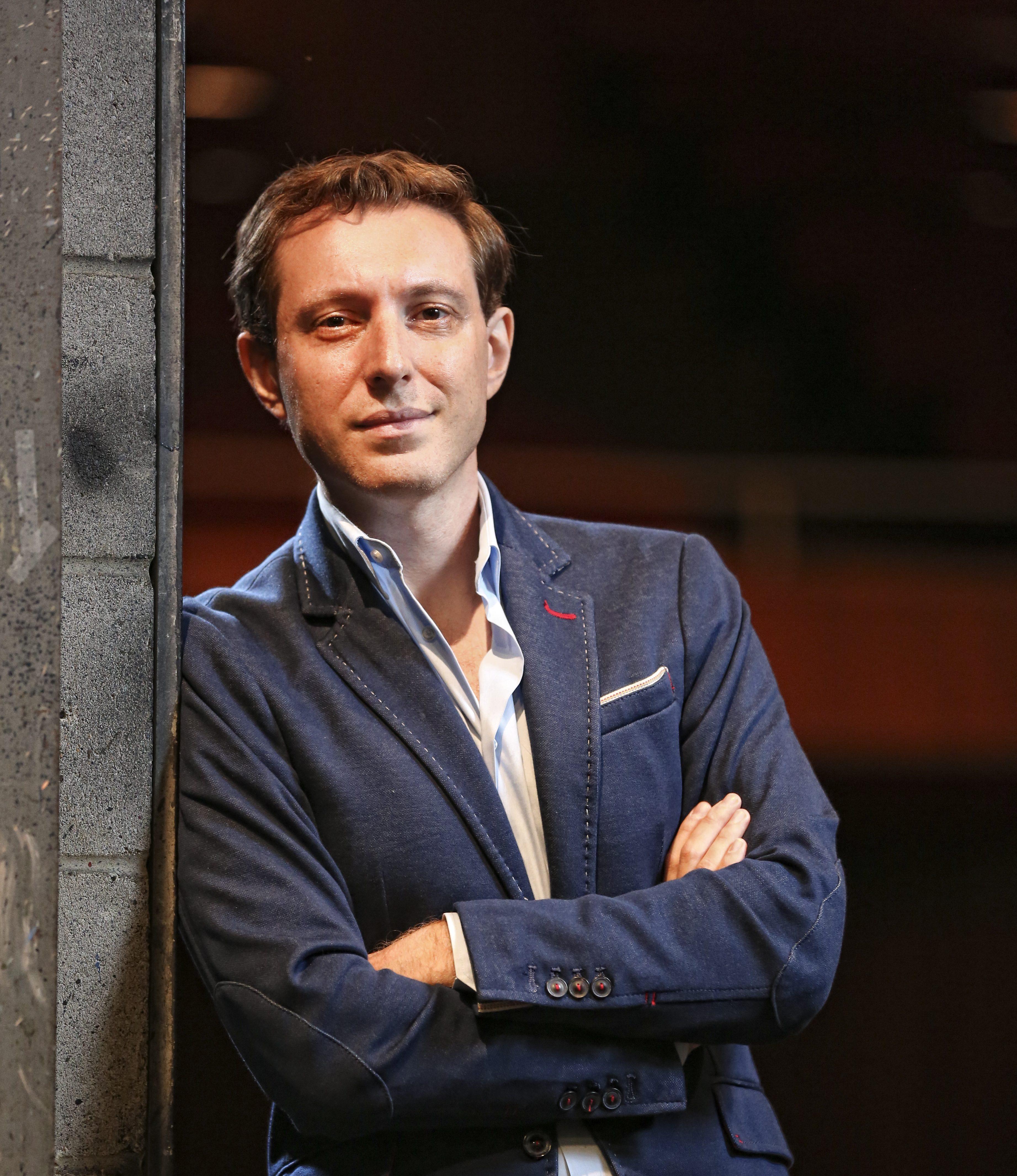 Yevgeny Ivanov - theater and film actor 42