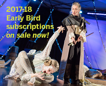 Early Bird subscriptions image