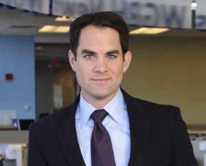 Jared Bowen headshot WGBH May 2017